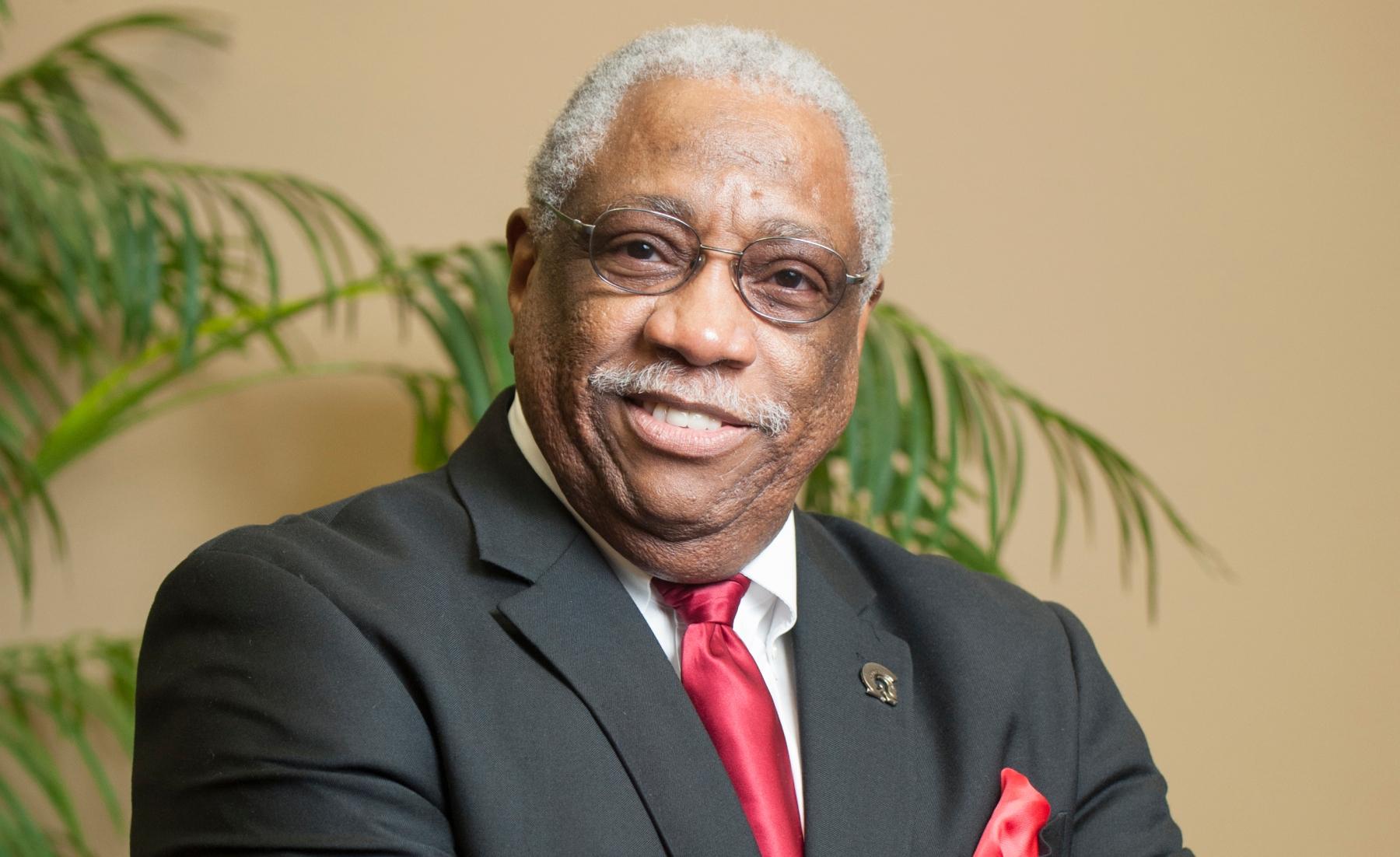 Dr. Charles W. Donaldson