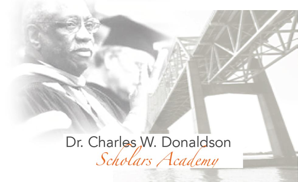 Donaldson Scholars Academy