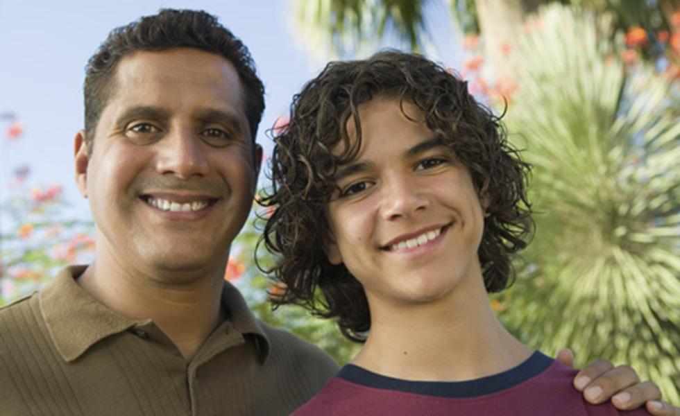 Parents, Donaldson Scholars
